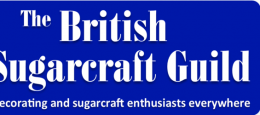 Latest British Sugarcraft e-News (March 2018)