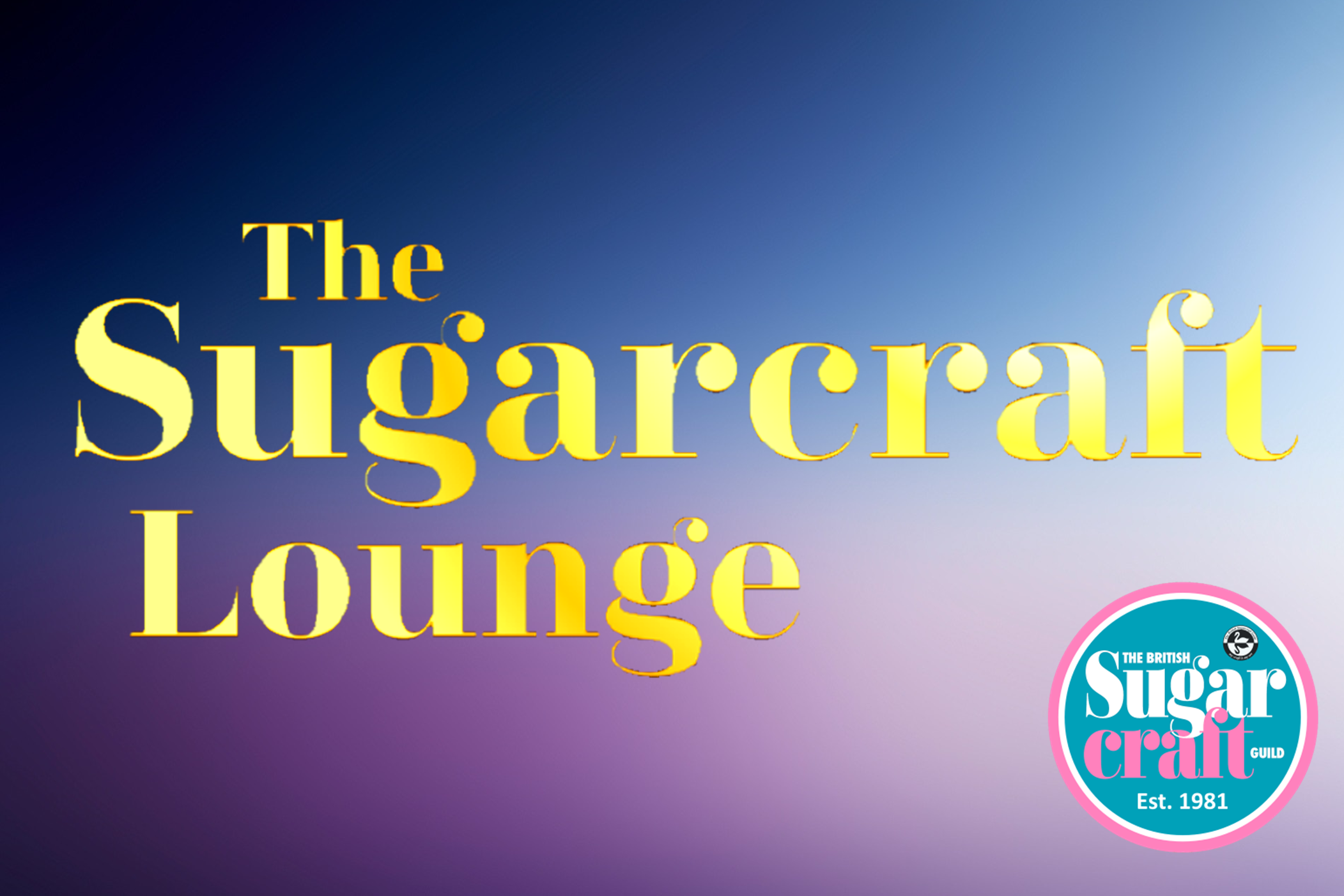 SUGARCRAFT LOUNGE