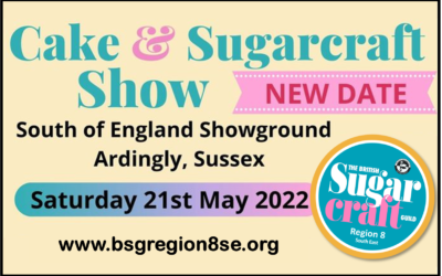 Region 8 – South East Exhibition