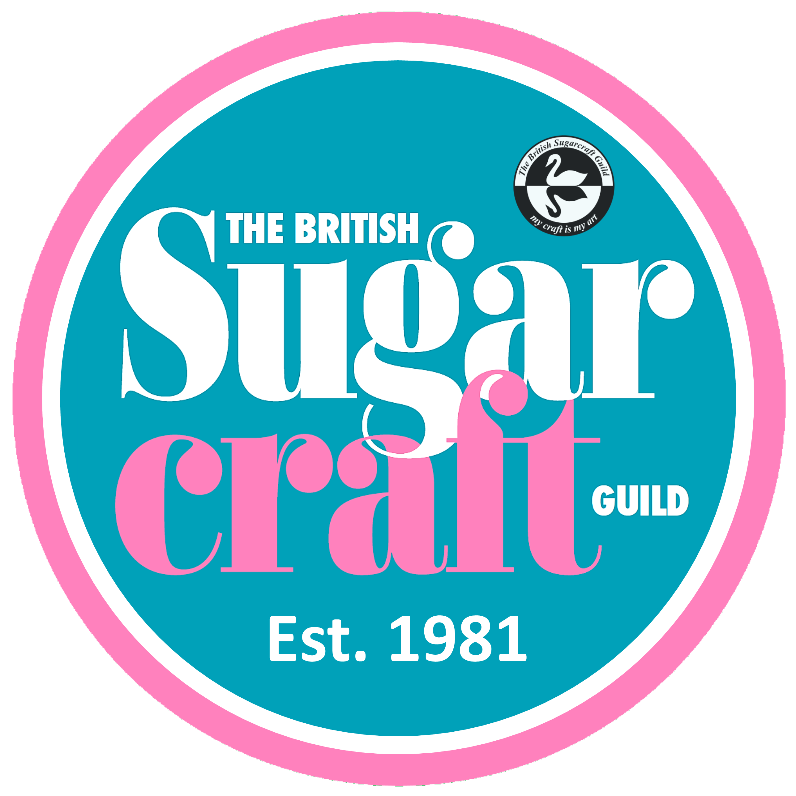 The British Sugarcraft Guild (BSG)