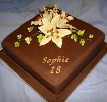 R4 Chocolate 18th - Lianne Noye - Dukeries Branch