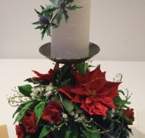 R1 2011 arrangement for sapphire anniversary