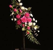 R8 Sue McMahon Individual Member Sugar Flowers