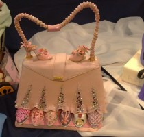 Sugarpaste - Region 4 Handbags