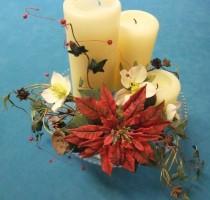 Floral - Tina Scobell R8 Crawley Branch