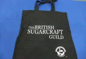 BSG Cotton Bag