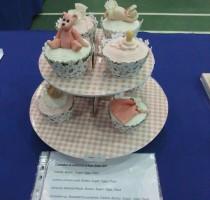 R7 Pink Cupcakes - Ann Dupen-Hopkins (Redbridge & District and Romford)