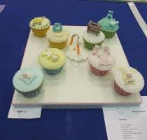 R7 Cupcakes & Stork - Marie Annette Aggett (Non Member)