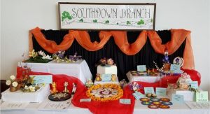 SOUTHDOWN BRANCH - SHOWCASE