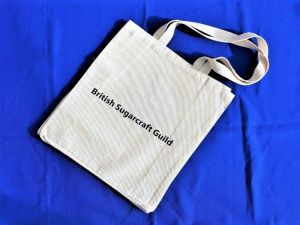 BSG CANVAS BAG