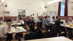 Regional workshop - North England