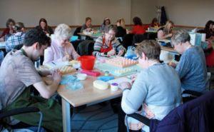 Regional workshop - Scotland
