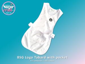 BSG Logo Tabard