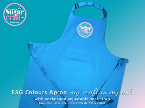 BSG Colours Apron