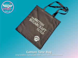 BSG Cotton Tote Bag