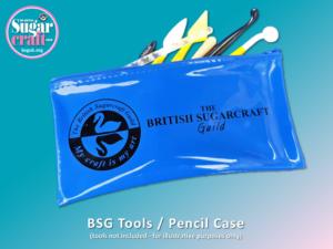BSG Tools Case